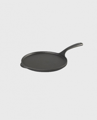 Pancake iron 23 cm
