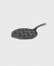 Scotch pancake iron 23cm