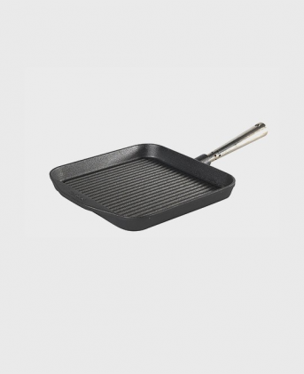 Grill pan square 28 cm