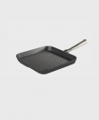 Grill pan square 25x25 cm