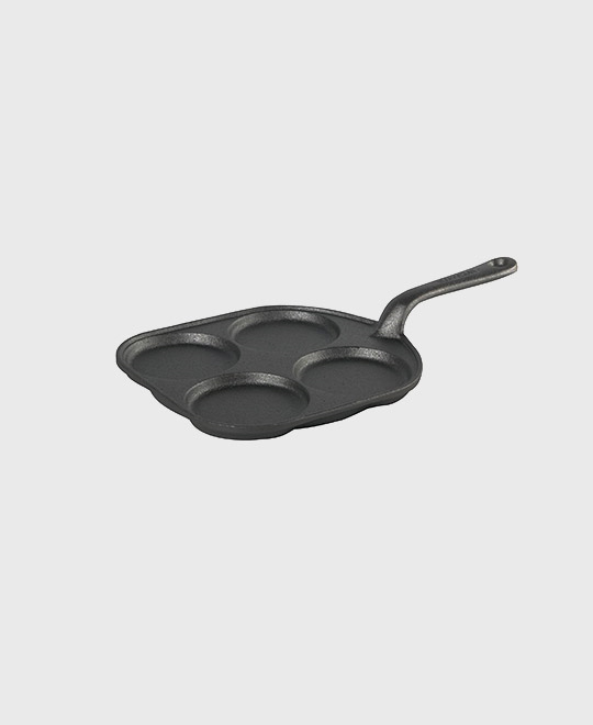 Egg frying pan 20 x 22 cm