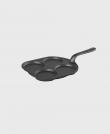 Egg / blini pan