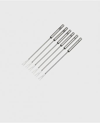 Fondue forks 6pcs