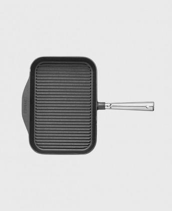 Grill pan rectangular