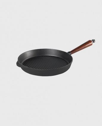 Grill pan 28 cm