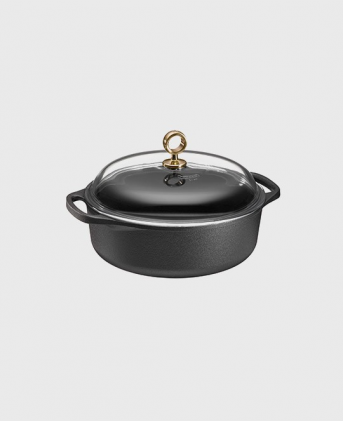 Nutrient cookware